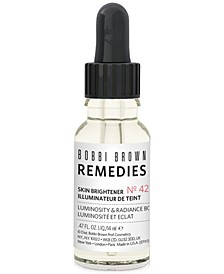 Remedies Skin Brightener No. 42