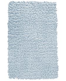 "SensorGel Soft Twist™ 21"" x 34"" Waterproof Memory Foam Bath Rug"