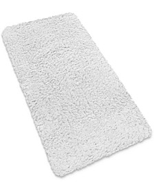 "Soft Twist™ 24"" x 44"" Waterproof Memory Foam Bath Rug"