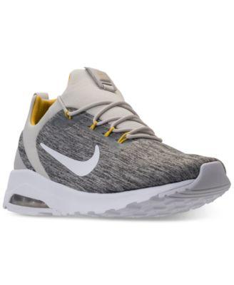 Nike Chaussures Pour Hommes Racer Mouvement Air Max Pour Les Filles