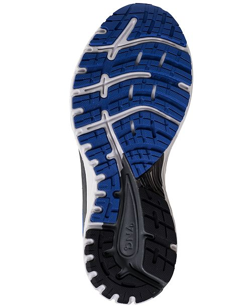 6271c1f2d02 Brooks Men s Adrenaline GTS 18 Wide Width Running Sneakers from Finish Line  ...