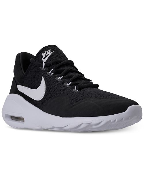 bf9a01da2f Nike Women's Air Max Sasha Casual Sneakers from Finish Line ...