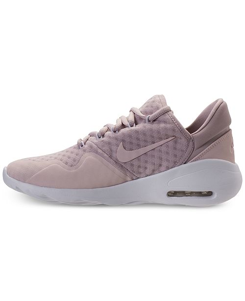 22d0141048da2 Nike Women's Air Max Sasha Casual Sneakers from Finish Line ...