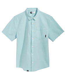 LRG Men's Classic Oxford Shirt