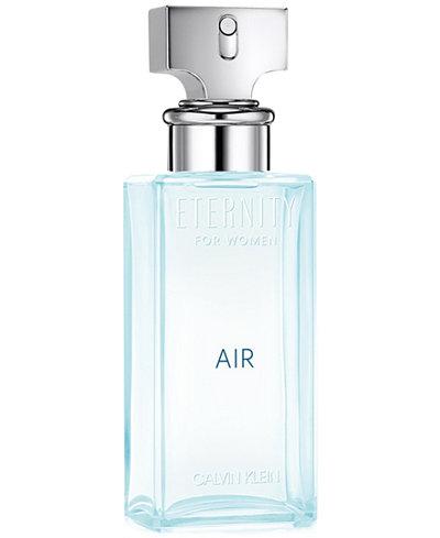 Calvin Klein Eternity Air For Women Eau de Parfum Spray, 1.7-oz.