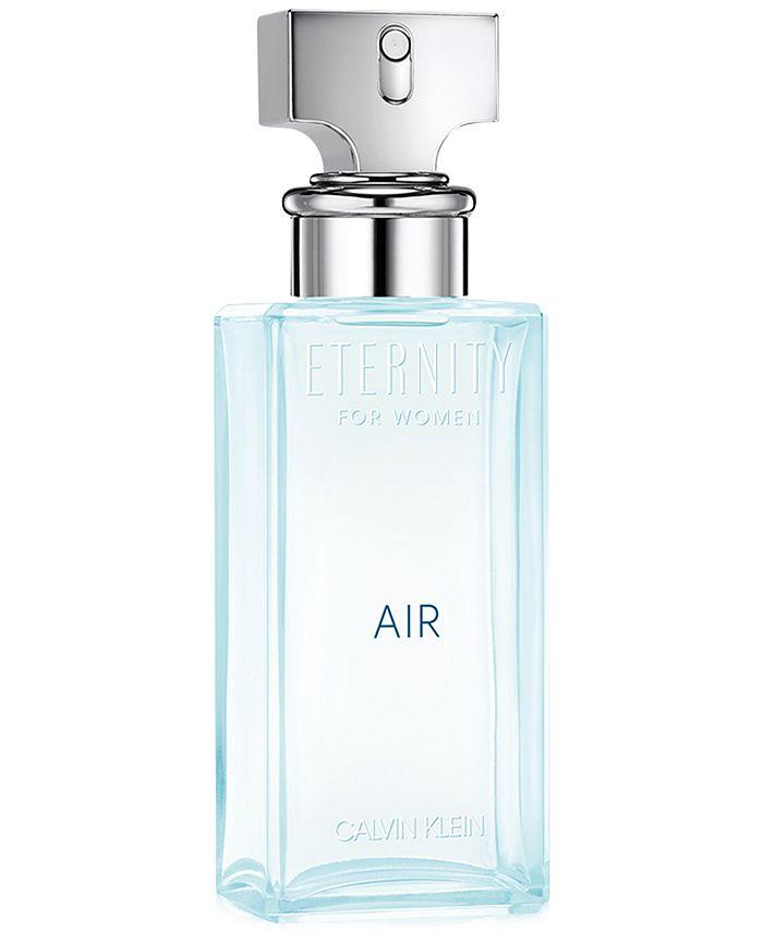 Calvin Klein - Eternity Air Fragrance Collection
