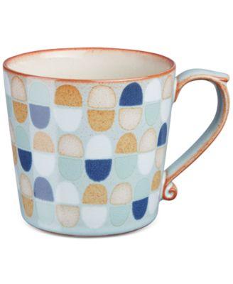 Dinnerware, Heritage Pavilion Accent Large Mug