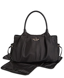 kate spade new york Watson Lane Stevie Extra-Large Diaper Bag
