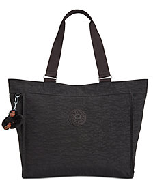 Kipling Shopper Large Tote, Created for Macy's