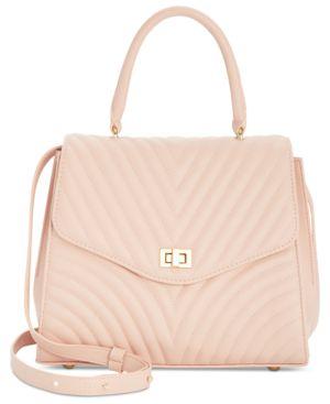 Steve Madden Coco Flapover Shoulder Bag 5375651
