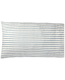 Lauren Ralph Lauren Hanah Cotton Stripe Set of 2 King Pillowcases