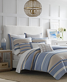 Nautica Abbot 3-Pc. Full/Queen Comforter Set