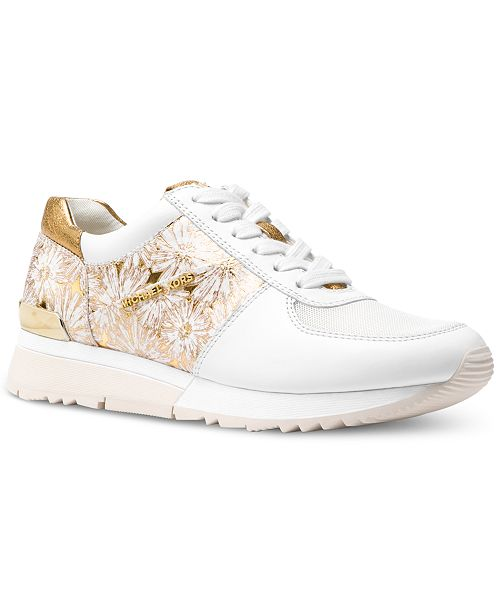 Michael Kors Allie Trainer Sneakers