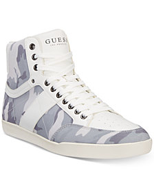 GUESS Men's Fomo Sneakers, Created for Macy's