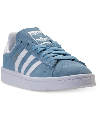 adidas Men's Campus Adicolor Casual Sneakers from Finish Line