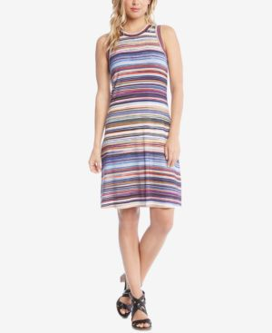 Karen Kane Newport Striped Dress 5702029