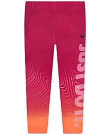 Nike Dri-FIT Sport Essentials Leggings, Little Girls