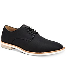 Men's Aggussie Nylon Oxfords