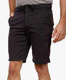 Lucky Brand Men's Stretch Shorts