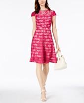 Wear To Work Dresses For Women Macy S