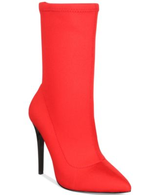 Call It Spring Hailassi Sock Booties