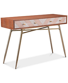 Mod Console Table, Quick Ship