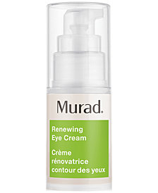 Murad Renewing Eye Cream, 0.5-oz.