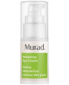 Murad Renewing Eye Cream, 0.5-oz.