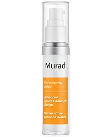 Murad Environmental Shield Advanced Active Radiance Serum, 1-oz.