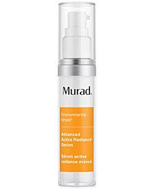 Murad Environmental Shield Advanced Active Radiance Serum, 1-oz.