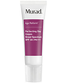 Murad Age Reform Perfecting Day Cream Broad Spectrum SPF 30 | PA+++, 1.7-oz.