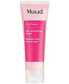 Murad Pore Rescue Skin Smoothing Polish, 3.5-oz.