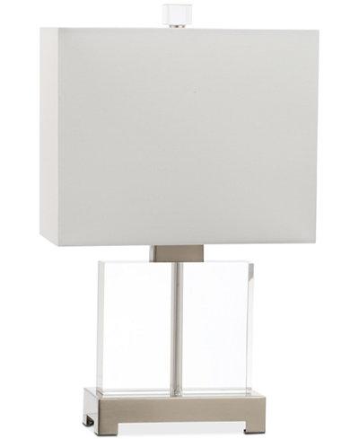 Decorator's Lighting Murphy Table Lamp