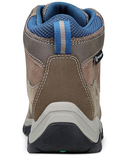 1b3a75092 Timberland Women's Mt. Maddsen Waterproof Boots & Reviews - Boots ...