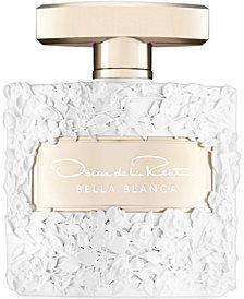 Oscar de la Renta Bella Blanca Eau de Parfum Spray, 1-oz.
