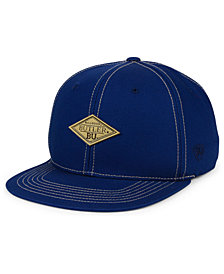 Top of the World Butler Bulldogs Diamonds Snapback Cap