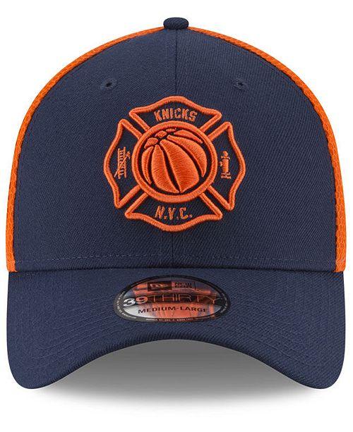 d197f74473190 New Era Boys  New York Knicks City Series 39THIRTY Cap   Reviews ...