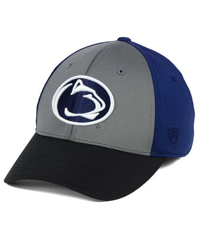 Top of the World Penn State Nittany Lions Division Stretch Cap