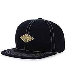 Top of the World Colorado Buffaloes Diamonds Snapback Cap
