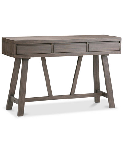 Baylie Console Table, Quick Ship