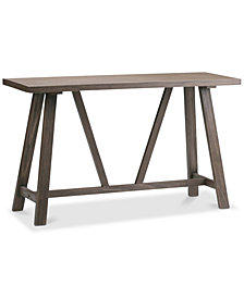 Baylie Sofa Table, Quick Ship