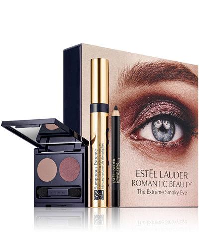 Estée Lauder 3-Pc. Romantic Beauty Extreme Smoky Eye Set