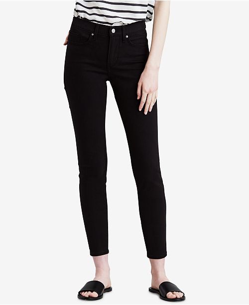 43bffc13 Levi's 311 Shaping Skinny Ankle Jeans; Levi's 311 Shaping Skinny Ankle ...