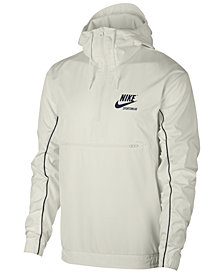 Nike Men's Sportswear Hooded Windbreaker