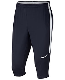 Nike Men's Dry Academy Cropped Soccer Pants