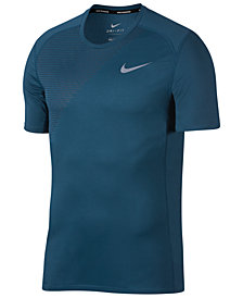 Nike Men's Dry Miler Running Shirt