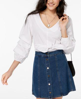 Dressy Shirts for Juniors