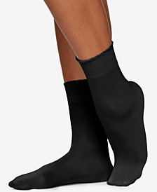 Berkshire Women's  Opaque Anklet Socks 5120