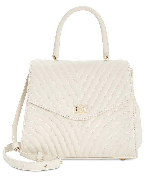 Steve Madden Coco Flapover Shoulder Bag 10 Reviews Main Image