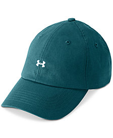 Under Armour Favorite Cotton Cap
